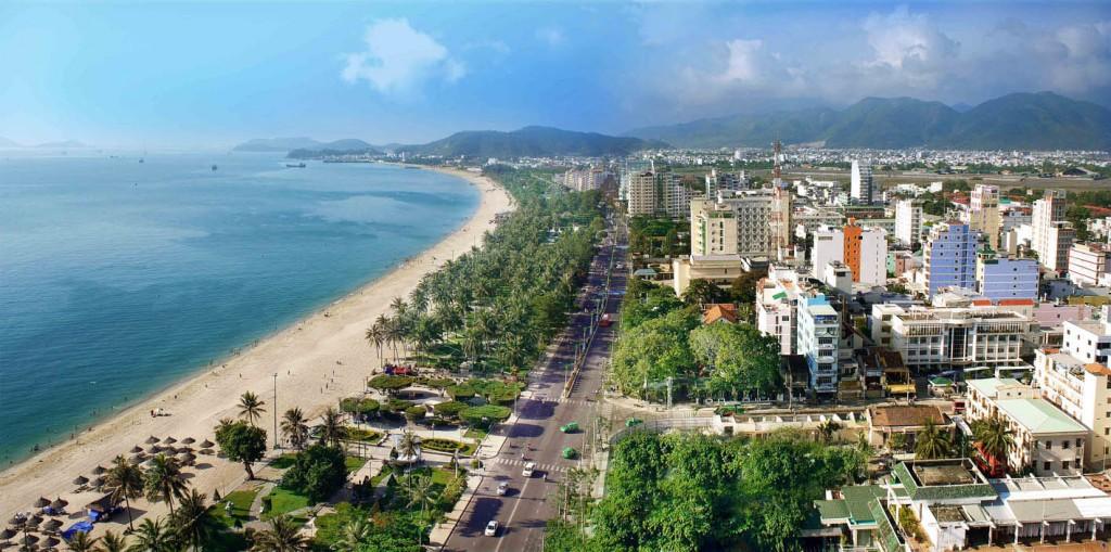 Reisen Sie nach Nha Trang