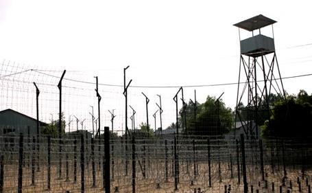 Phu Quoc Gefängnis