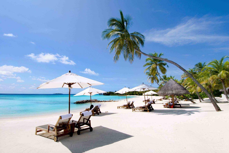 Badeurlaub in Nha Trang