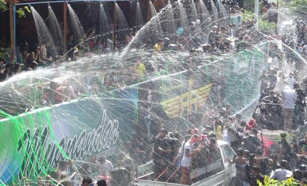 Feste in Myanmar