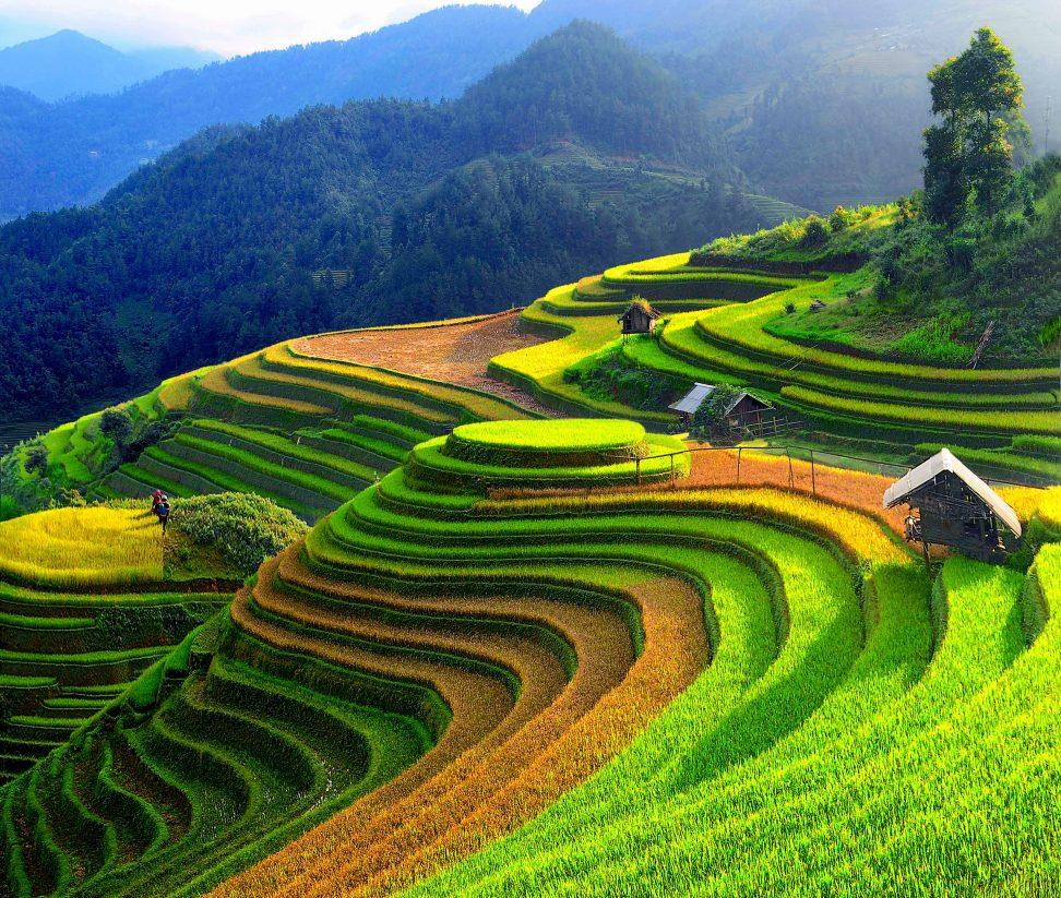 Rundreise nach vietnam
