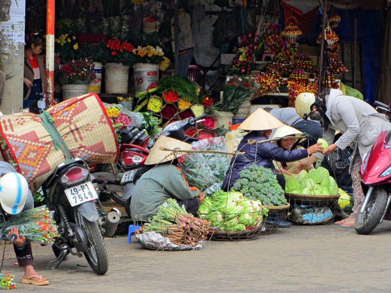 Rundreisen nach Vietnam