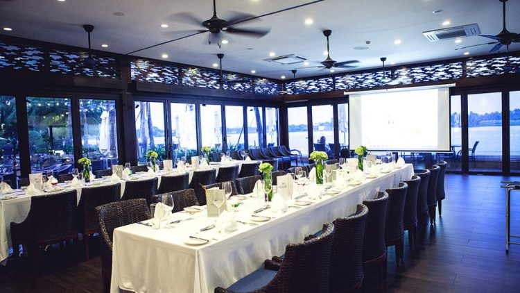 Luxushotels Saigon Vietnam