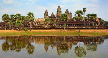 Ein Überblick über den Tempel von Angkot wat – 2 Tage