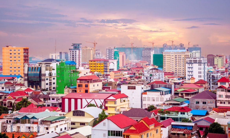 phnom penh rundreise kambodscha
