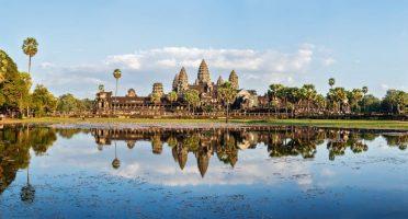Phnom Penh und Siem Reap – 3 Tagen
