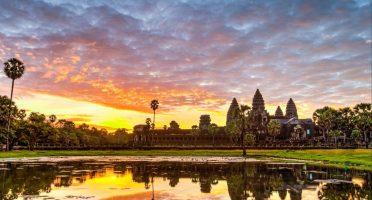 Phnom Penh & Siem Reap – Ein Königreich in 4 Tagen
