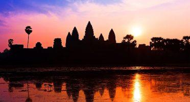 Majestätisches Angkor 4 Tage
