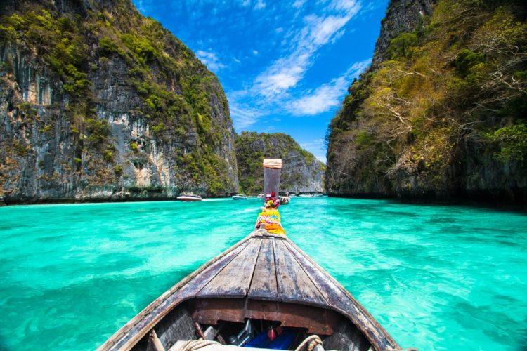 halong sommer vietnam
