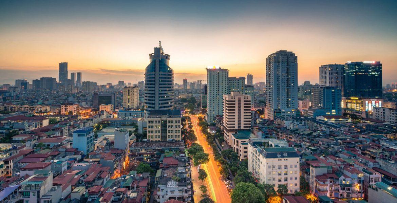vietnam sommer