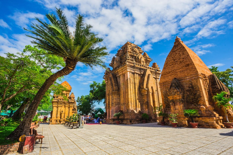 nha trang sommer vietnam