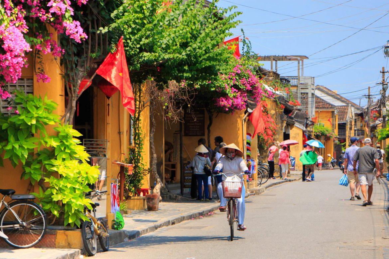 hoi an rundreise vietnam