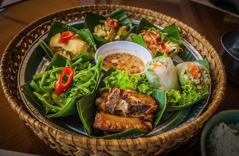 essen kambodscha sommer