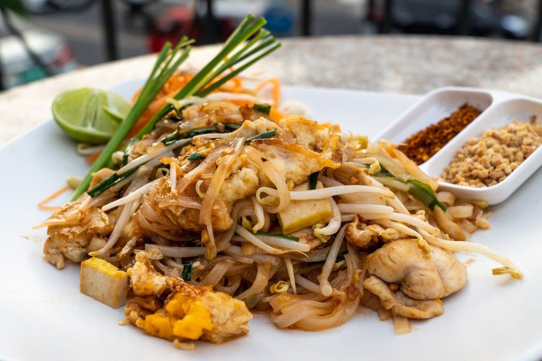 pad thai reisetipps koh rong insel kambodscha