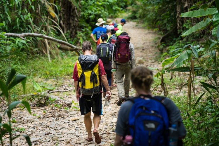 15 Trekking Routes