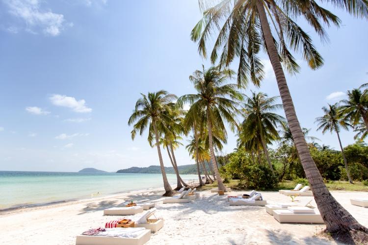 Vietnam Kambodscha Besichtigungstour